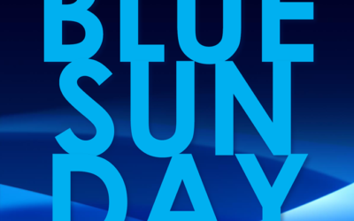 Blue Sun-day Special Edition
